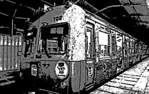 なんちゃって水墨画 Evolution Edition 032 - 中河原昭仁