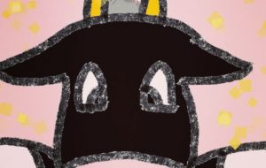 牛とねずみ2 - 相田朋子