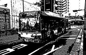 なんちゃって水墨画 Evolution Edition 036 - 中河原昭仁