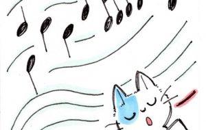 歌う - はちわれ