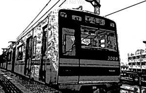 なんちゃって水墨画 Evolution Edition 043 - 中河原昭仁
