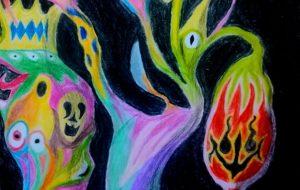 異世界の植物 - 上沼千騎