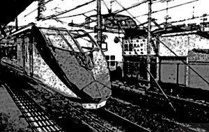 なんちゃって水墨画 Evolution Edition 059 - 中河原昭仁