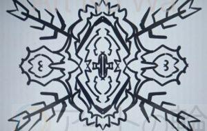 まぶた紋章 - 池田 旬