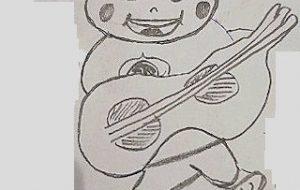 やおっち2(町イメージキャラクター) - 上原碧桜