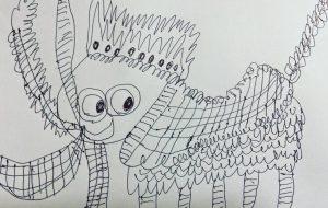 恐竜ちゃん - 笹谷正博