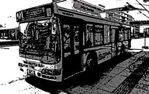 なんちゃって水墨画 Evolution Edition 072 - 中河原昭仁
