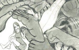 掌の海 - 金木サイタロー