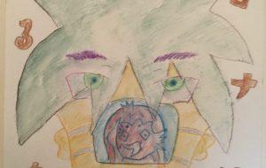 アマビエマスク - 新型コロナウイルスと闘うみんなを応援しよう!