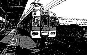 なんちゃって水墨画 Evolution Edition 096 - 中河原昭仁