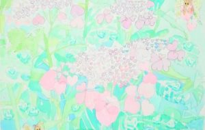 フェアリーがいっぱい - fantastic  苺花