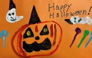 Happy Halloween - 笹谷正博