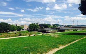 夏の川原360 - yuusuke47