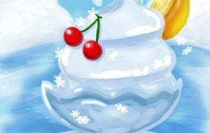 夏のアイスクリーム - ショウヘイ