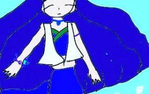 藍色の人魚姫 - トゥー・A・ルルカ