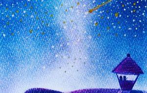 流れ星 - naomi