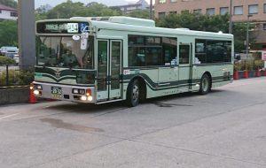 とある京都の抹茶バス - 中河原昭仁