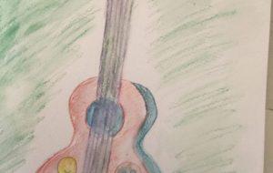 汚れたギター - 雲ノ手太郎