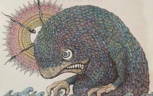 ススメ大海獣 - 川澄 晴紀