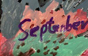 September - 笹谷正博