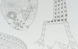 からっぽの心 - 田中郷