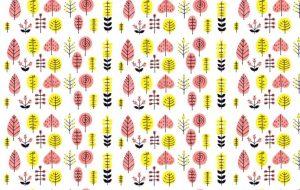 秋の林 - 虎目梨那