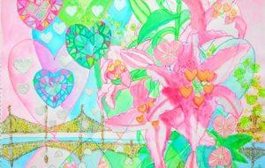 コミュニケーションの架け橋 - fantastic  苺花