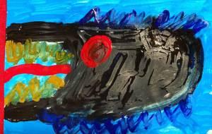 深海魚ザラしりーず - 笹谷正博