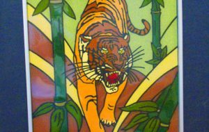 Tiger - ナリタマサヒロ