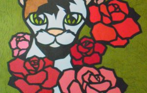 Cat&Rose - ナリタマサヒロ
