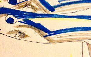秋刀魚 - 水樹