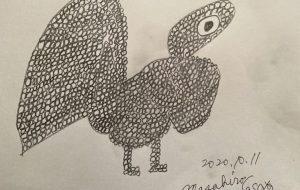 ラルク鳥の嘆き - 笹谷正博