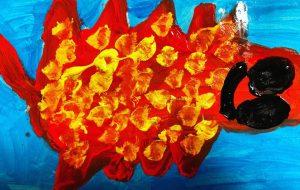 海獣シーラットの防御 - 笹谷正博