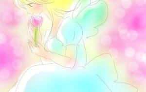 薔薇の香 - merci beacoup