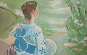 夏の風物詩 - Mika Neichi