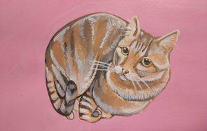 愛猫 - Mika Neichi
