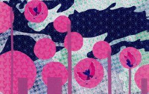胡蝶の夢 - 虎目梨那