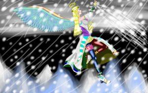 氷風 - gahaku jr.