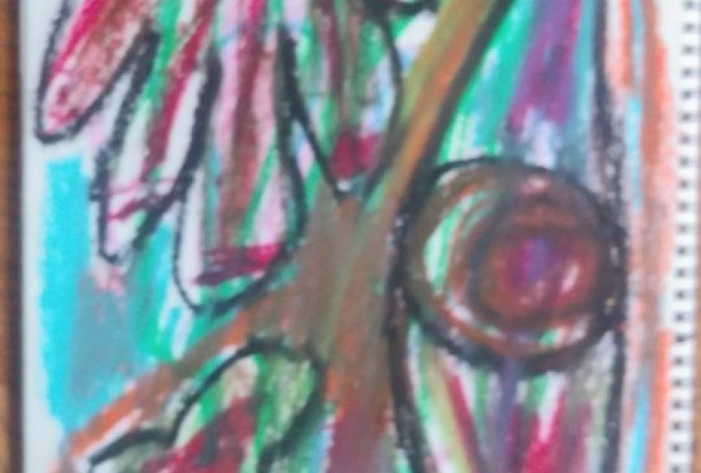 原色と、いう名の、欲望「2」