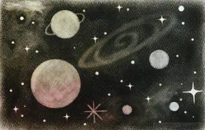 宇宙 - Chii