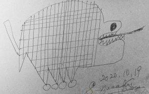 恐竜バトリング - 笹谷正博