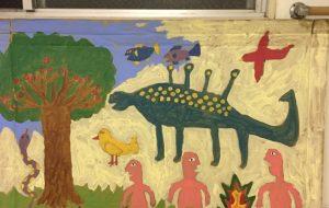 恐竜発見! - シンゴ