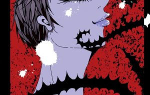 イバラ姫2 - キナコモチコ