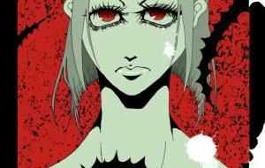 イバラ姫3 - キナコモチコ