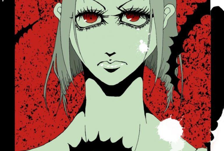 イバラ姫3
