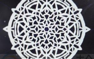 白雪結晶 - 池田 旬