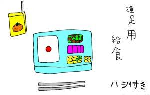 未来の給食 - yu-ma