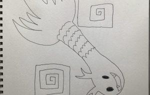 龍になりたい蛇の夢 - ルカリィ