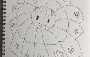 笑顔、花咲いて - ルカリィ