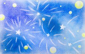 星はなび - Chii